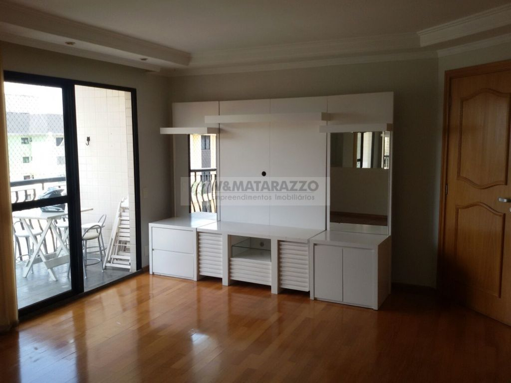 Apartamento SANTO AMARO - Referência WL8799