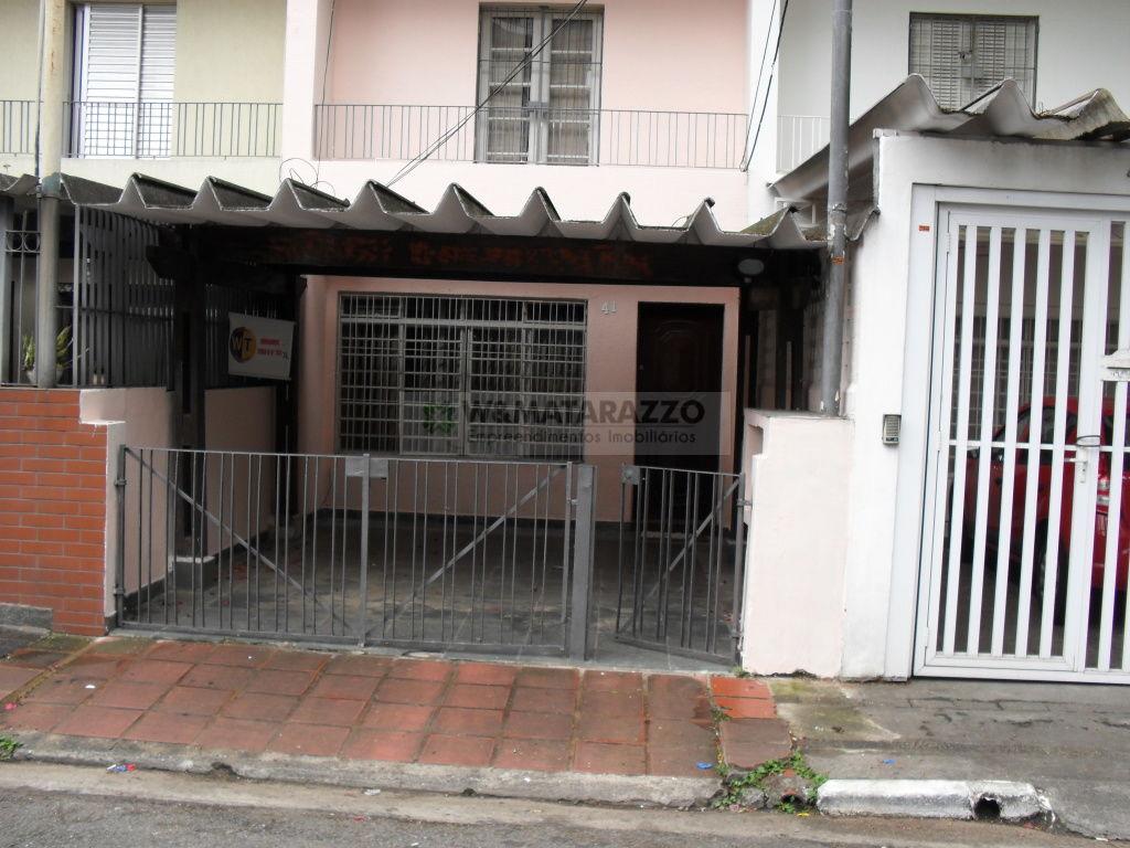 Casa SANTO AMARO - Referência WL8804