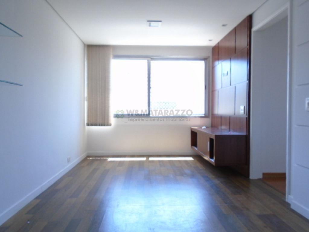 Apartamento Campo Belo - Referência WL8810