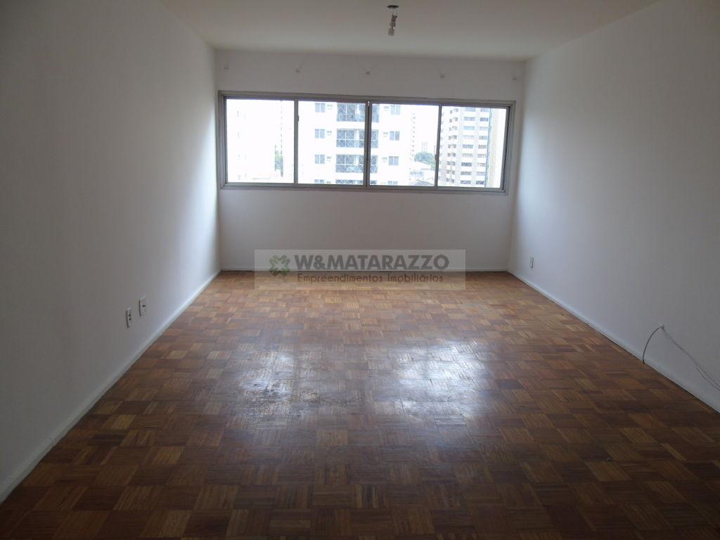 Apartamento Campo Belo - Referência WL8822