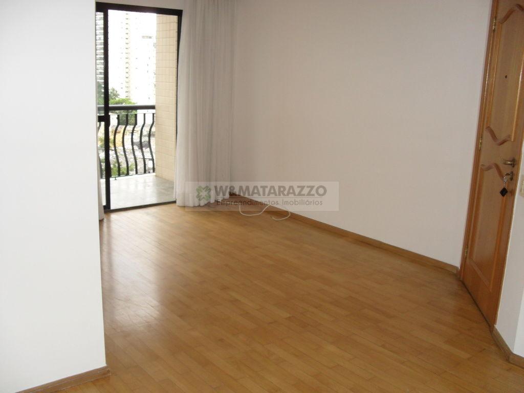Apartamento SANTO AMARO - Referência WL8826