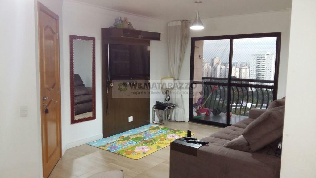 Apartamento SANTO AMARO - Referência WL8827