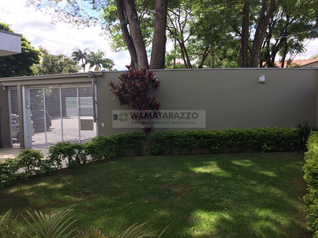 Casa CHÁCARA SANTO ANTÔNIO (ZONA SUL) - Referência WL8828