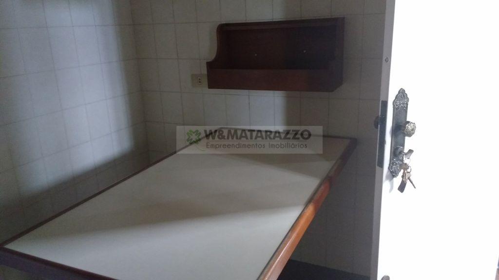 Apartamento ALTO DA BOA VISTA 3 dormitorios 3 banheiros 1 vagas na garagem