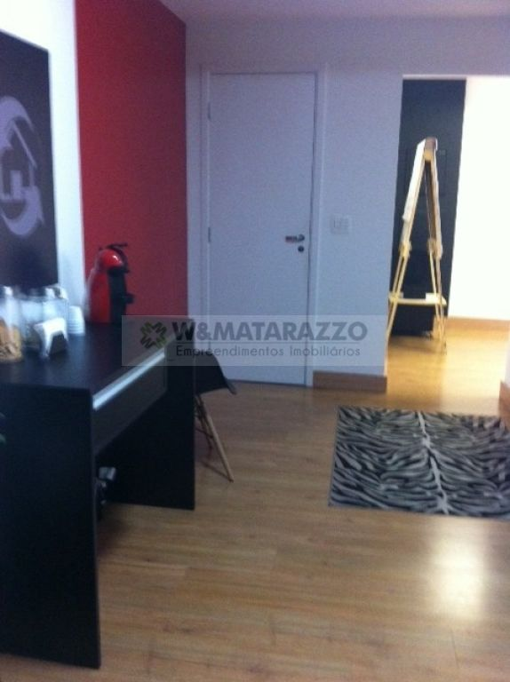 Conjunto Comercial/sala CHÁCARA SANTO ANTÔNIO (ZONA SUL) 0 dormitorios 1 banheiros 1 vagas na garagem