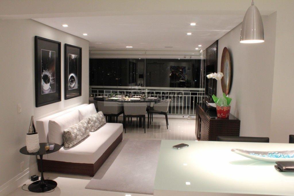 Apartamento CHÁCARA SANTO ANTÔNIO (ZONA SUL) - Referência WL8833