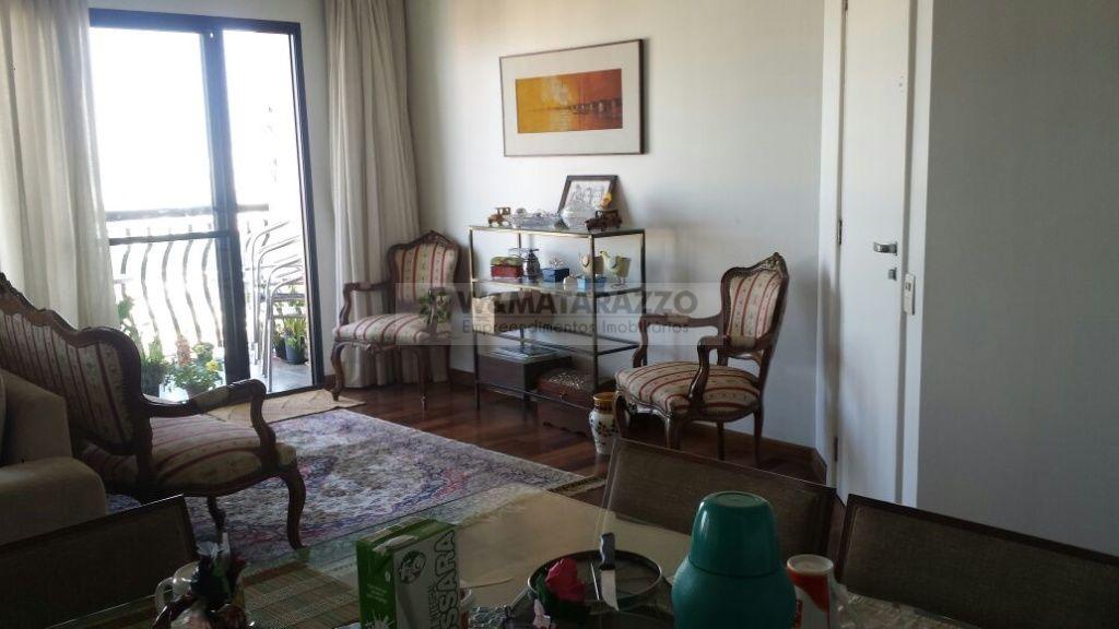 Apartamento SANTO AMARO - Referência WL8836