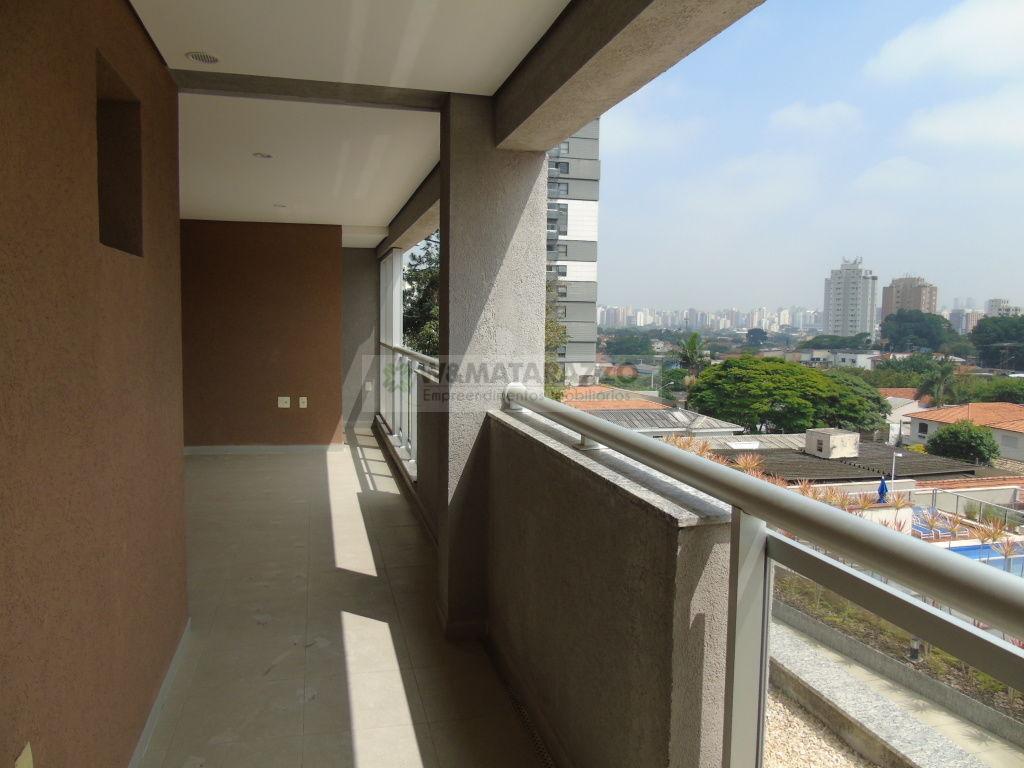 Apartamento CAMPO BELO - Referência WL8837