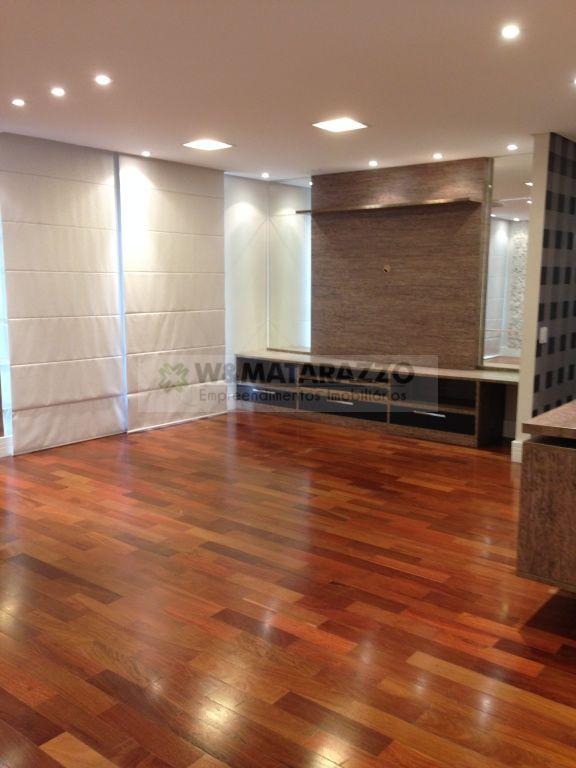 Apartamento SANTO AMARO - Referência WL8839