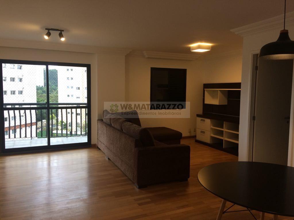 Apartamento SANTO AMARO - Referência WL8840