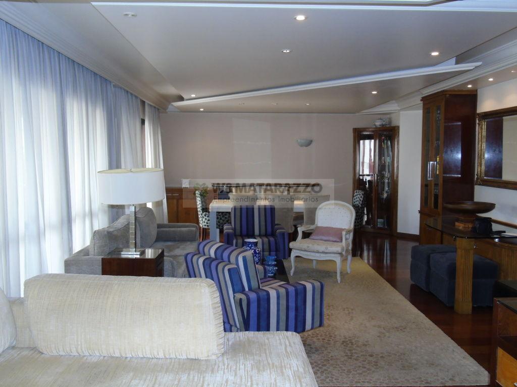 Apartamento Campo Belo - Referência WL8843