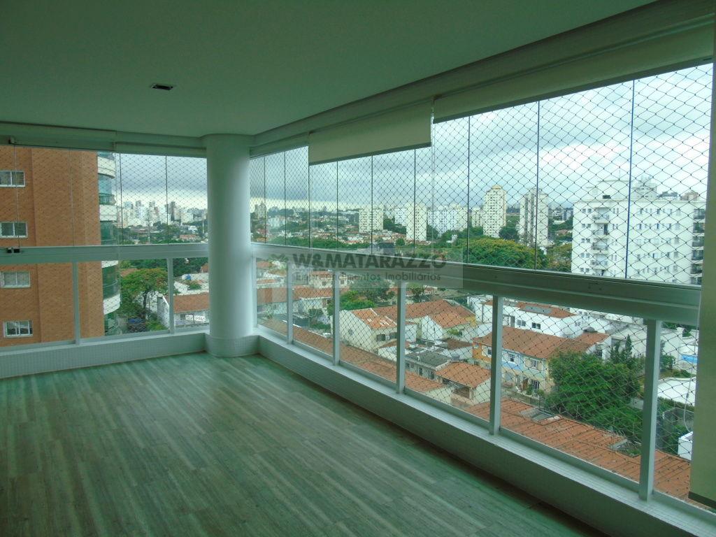 Apartamento CAMPO BELO - Referência WL8844