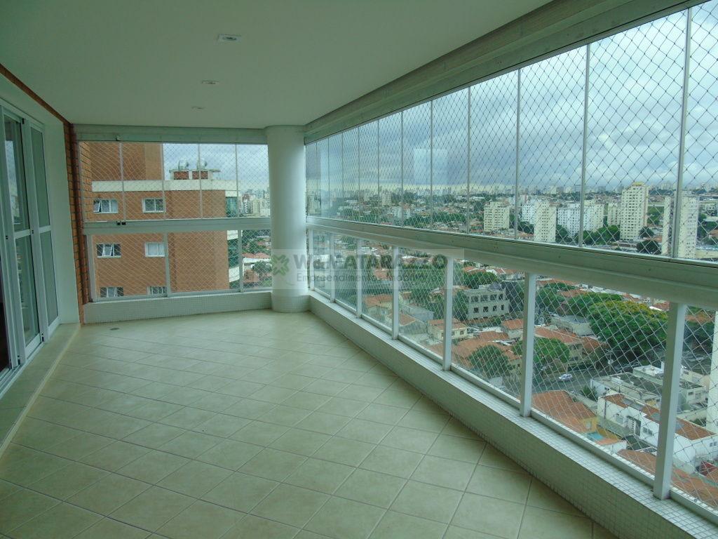 Apartamento venda CAMPO BELO - Referência WL8845