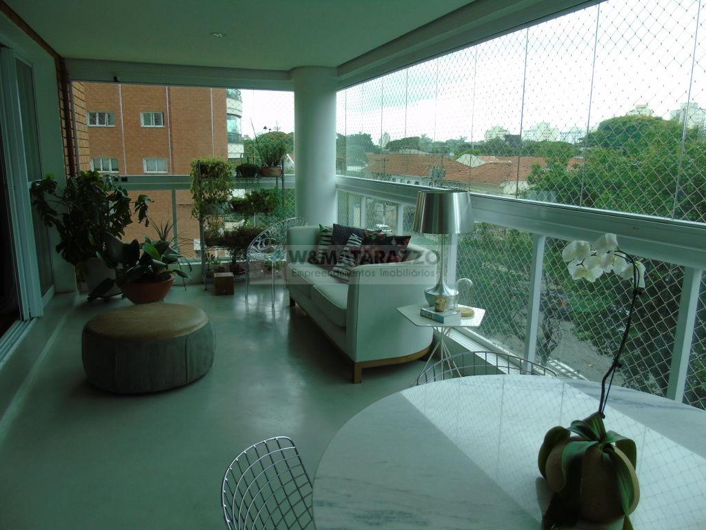 Apartamento CAMPO BELO - Referência WL8846