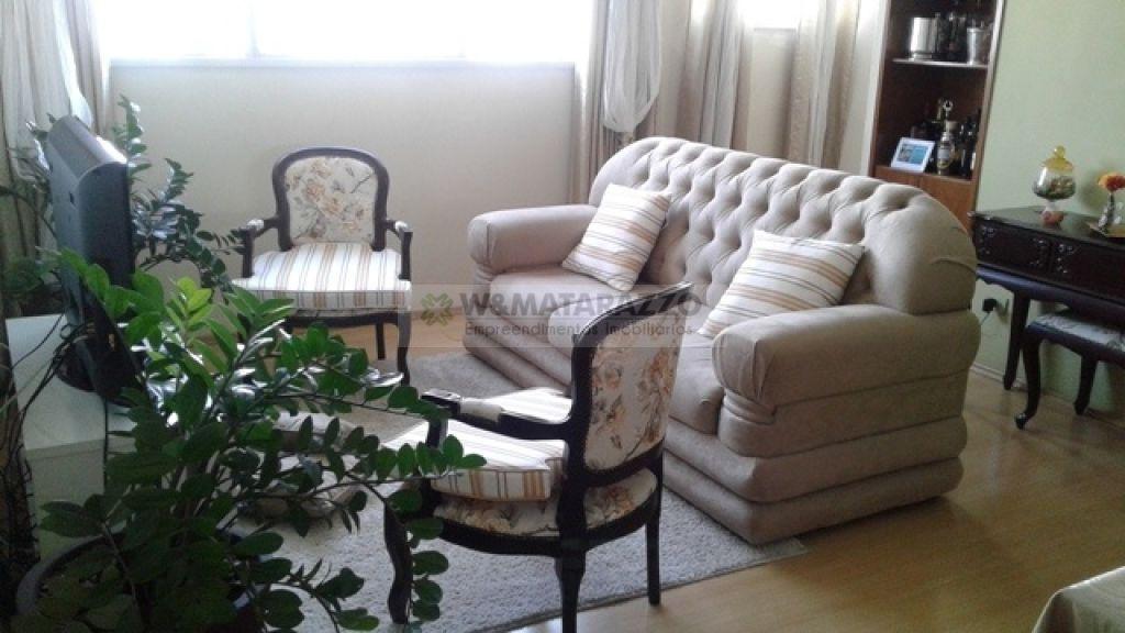 Apartamento venda CAMPO BELO - Referência WL8847