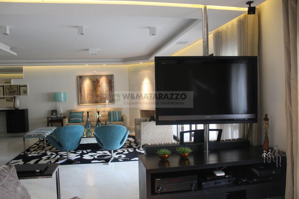 Apartamento Alto de Pinheiros 3 dormitorios 5 banheiros 3 vagas na garagem