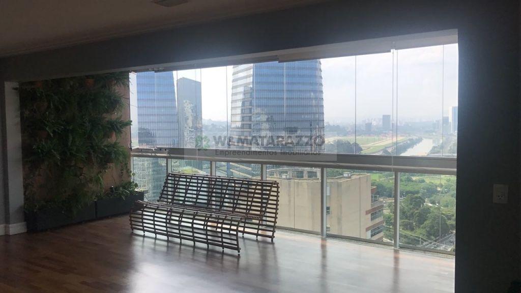 Apartamento VILA OLÍMPIA - Referência WL8855