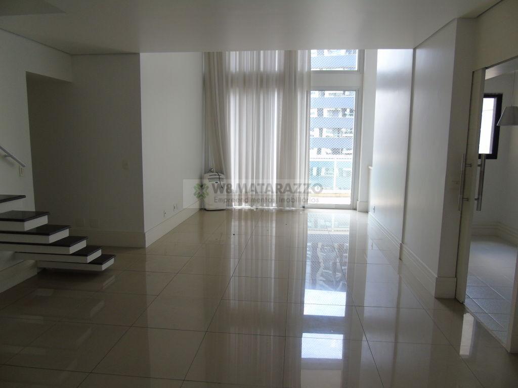 Apartamento Cidade Monções 3 dormitorios 5 banheiros 4 vagas na garagem