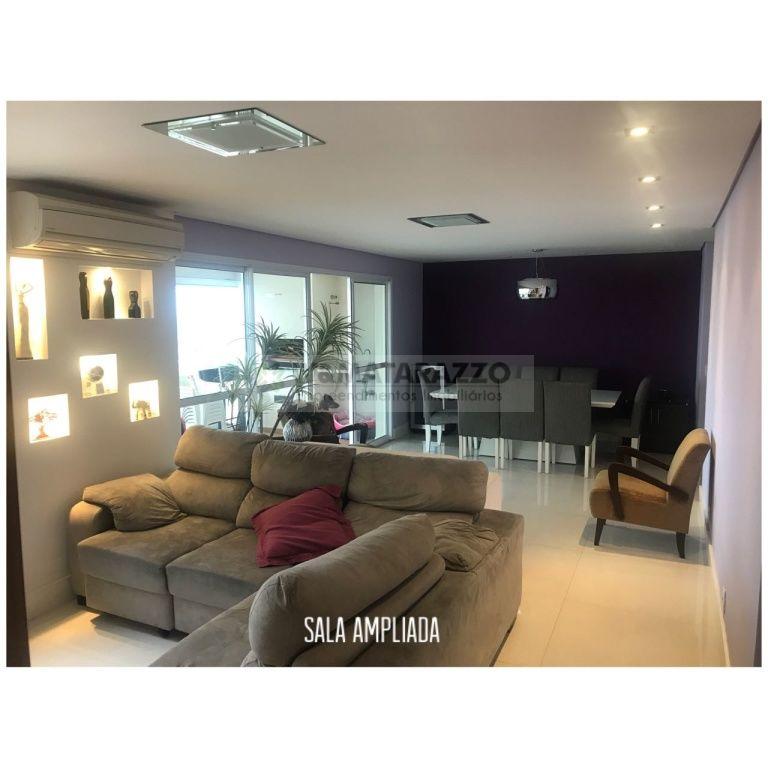 Apartamento CAMPO BELO - Referência WL8858