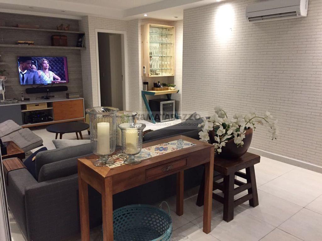 Apartamento CAMPO BELO - Referência WL8859