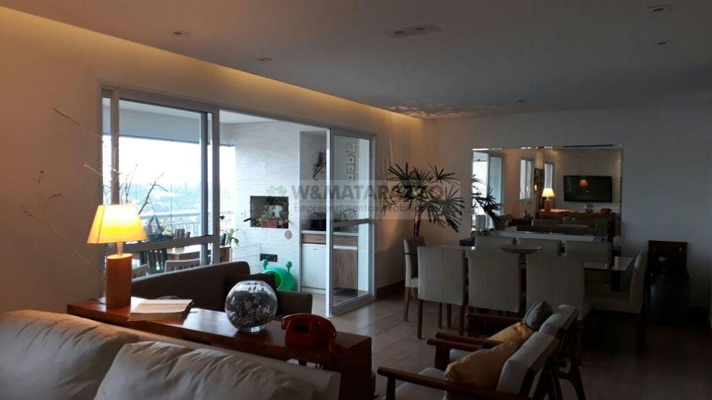 Apartamento CAMPO BELO - Referência WL8860