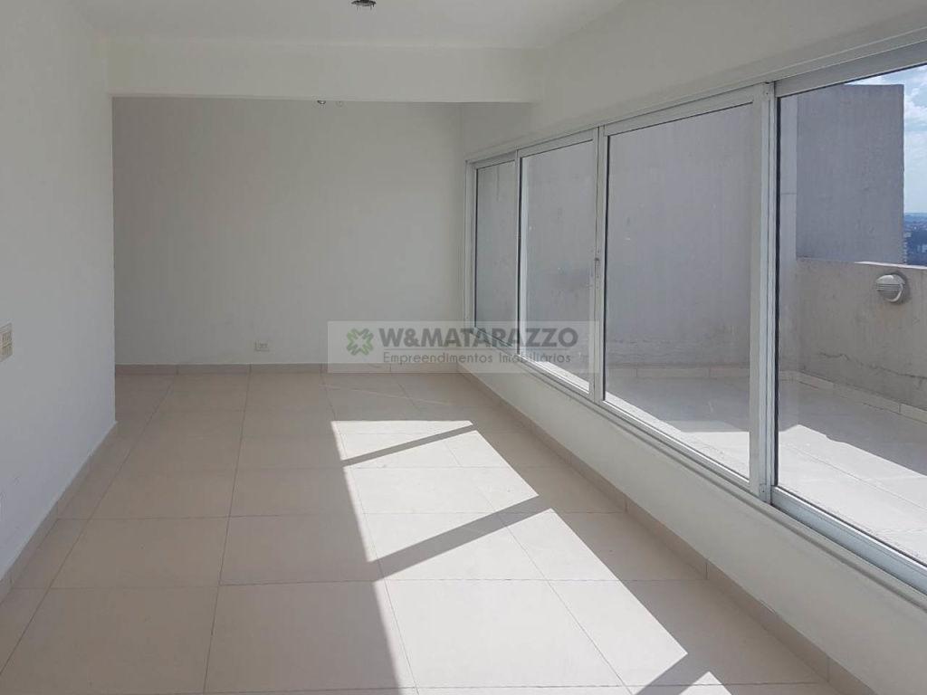 Apartamento aluguel ALTO DA BOA VISTA - Referência WL8862