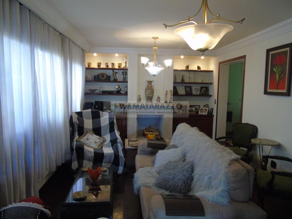 Apartamento CAMPO BELO - Referência WL8866