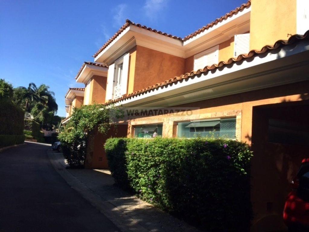 Casa de Condomínio MORUMBI - Referência WL8870