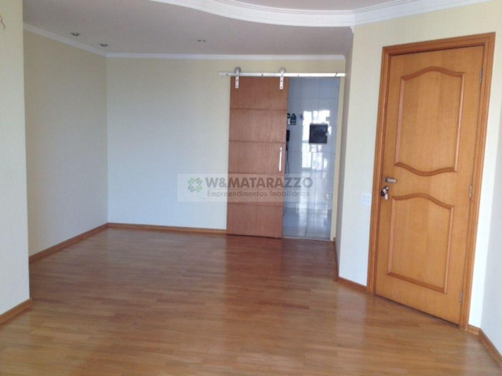 Apartamento SANTO AMARO - Referência WL8872