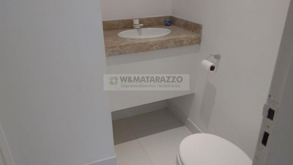 Casa CAMPO BELO - Referência WL8873