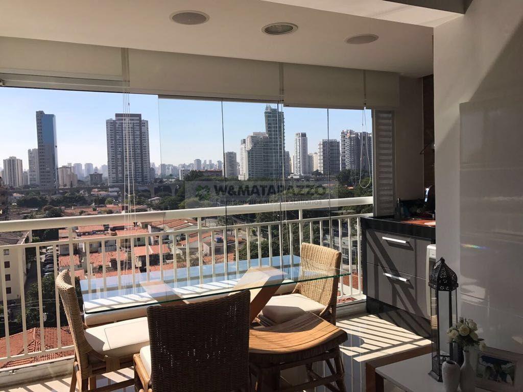 Apartamento venda ITAIM BIBI - Referência WL8874