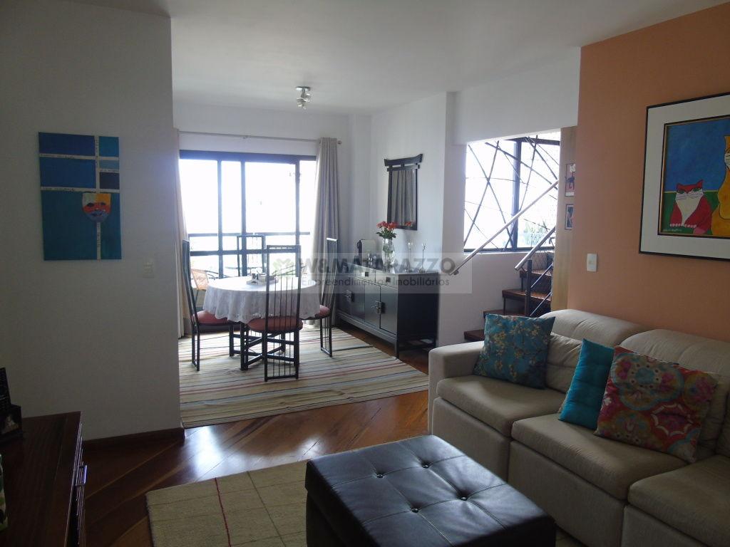 Apartamento Vila Olímpia 2 dormitorios 3 banheiros 2 vagas na garagem