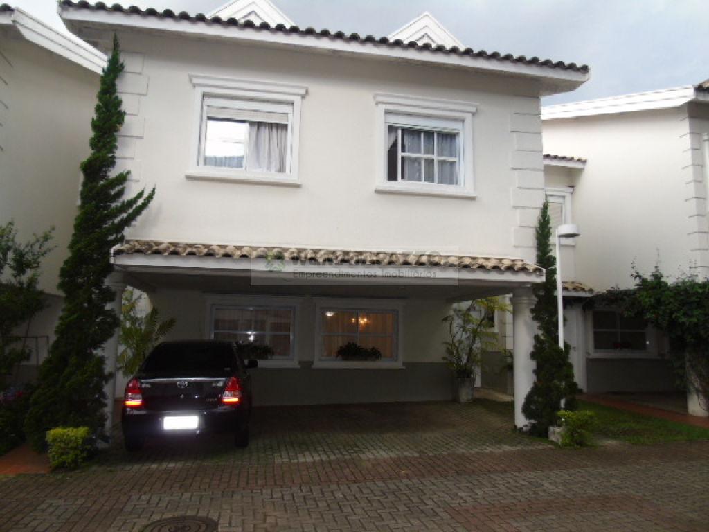 Casa de Condomínio Alto da Boa Vista 4 dormitorios 5 banheiros 3 vagas na garagem