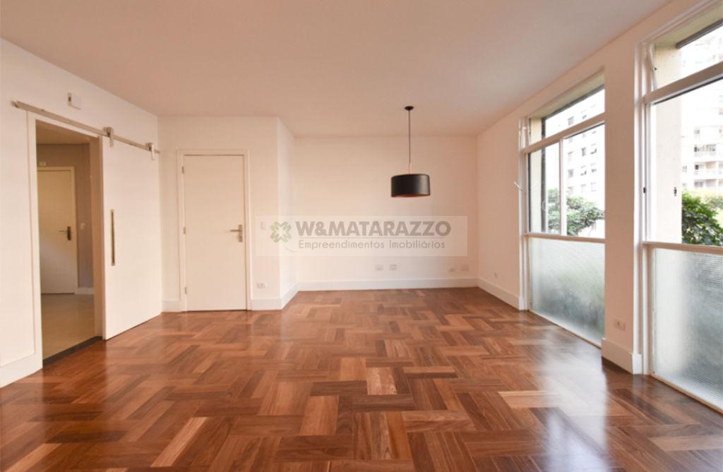 Apartamento HIGIENÓPOLIS - Referência WL8887
