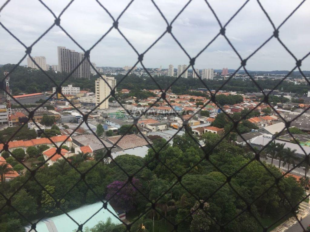 Apartamento SANTO AMARO - Referência WL8892