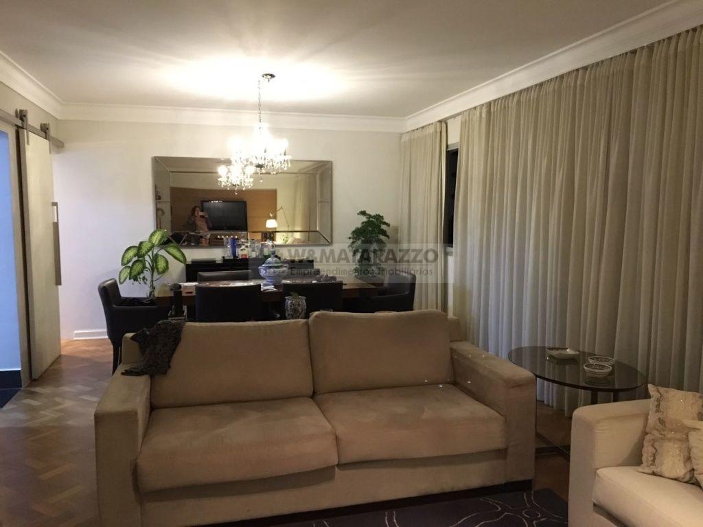 Apartamento CAMPO BELO - Referência WL8893