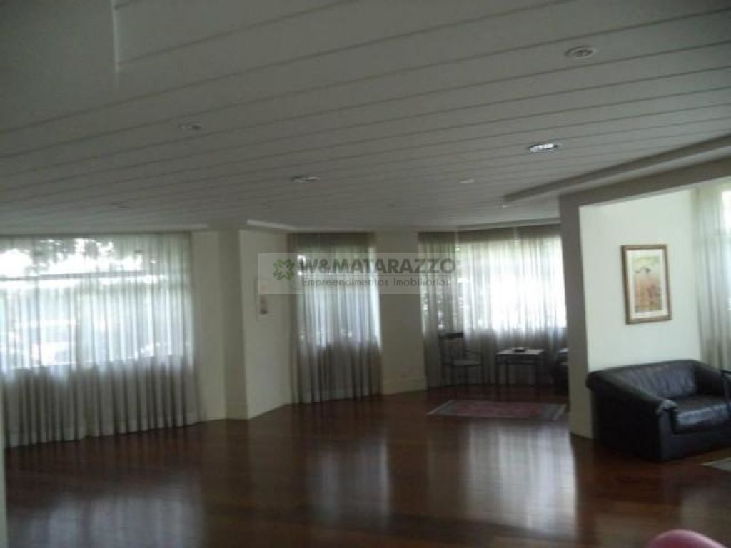 Apartamento CAMPO BELO - Referência WL8895