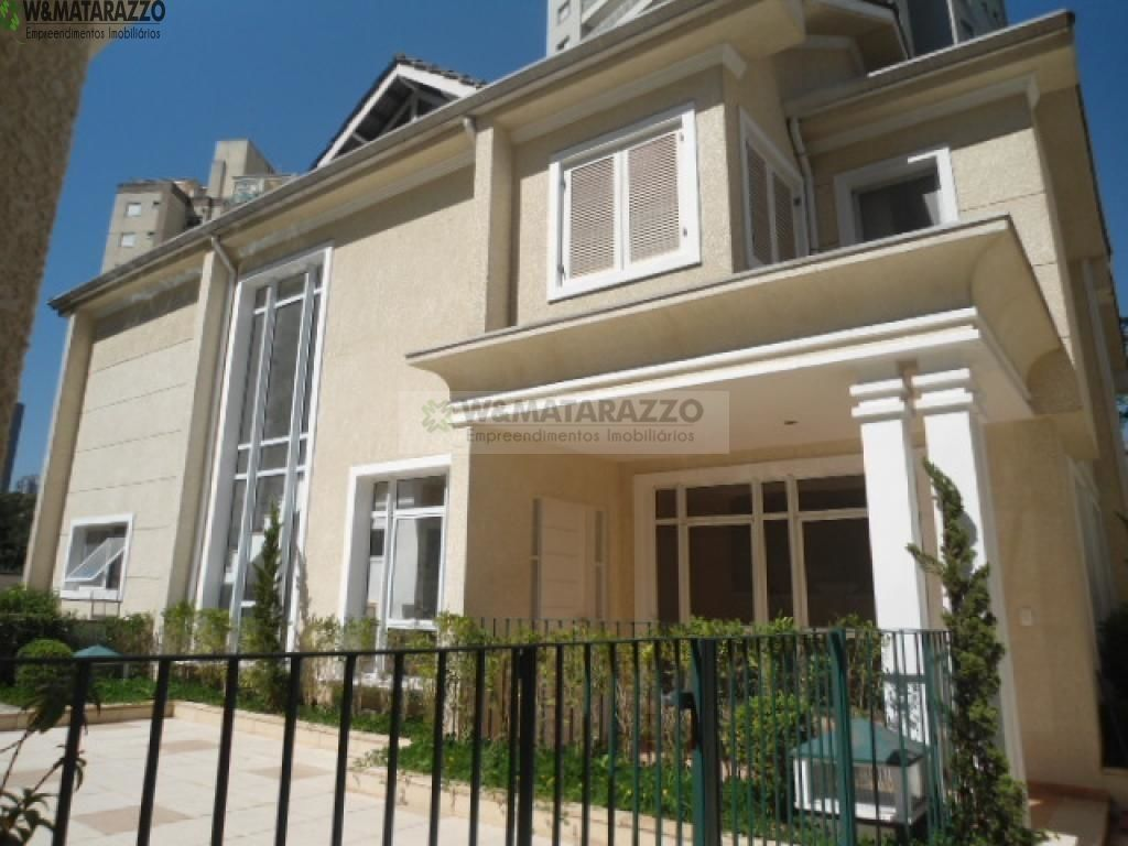 Casa de Condomínio Vila Suzana 4 dormitorios 6 banheiros 4 vagas na garagem