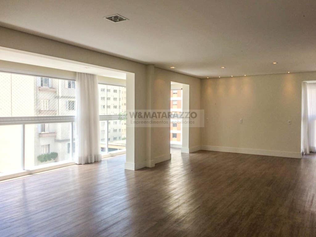 Apartamento SANTA CECÍLIA - Referência WL8900