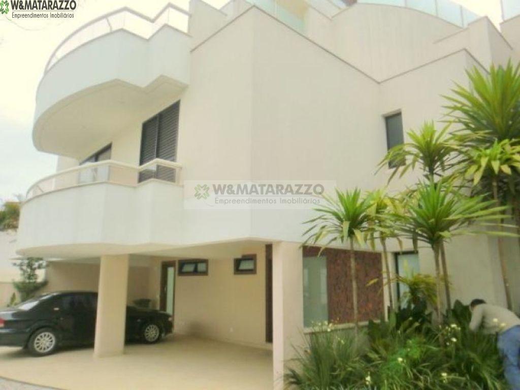 Casa de Condomínio Vila Nova Caledônia - Referência WL8901