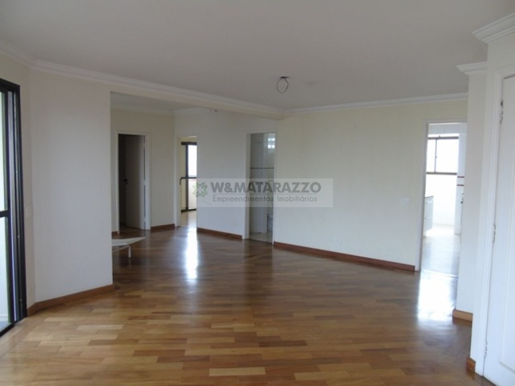 Apartamento venda CAMPO BELO - Referência WL8902