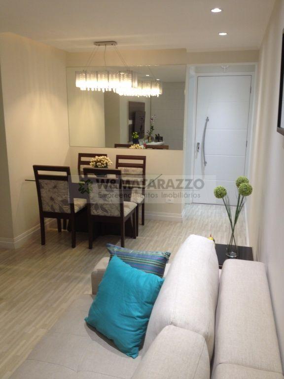 Apartamento Vila Mascote - Referência WL8903