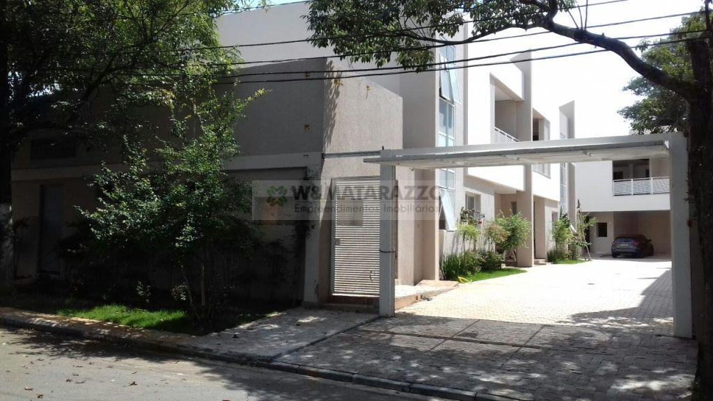 Casa de Condomínio CIDADE ADEMAR - Referência WL8905