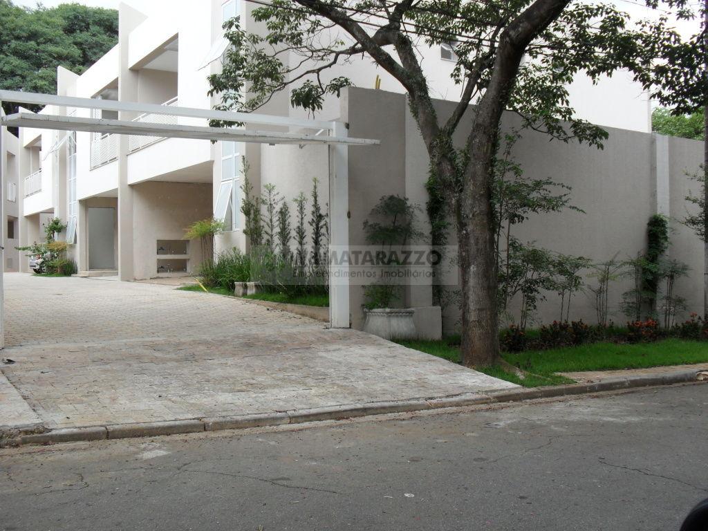 Casa de Condomínio Jardim Prudência - Referência WL8908