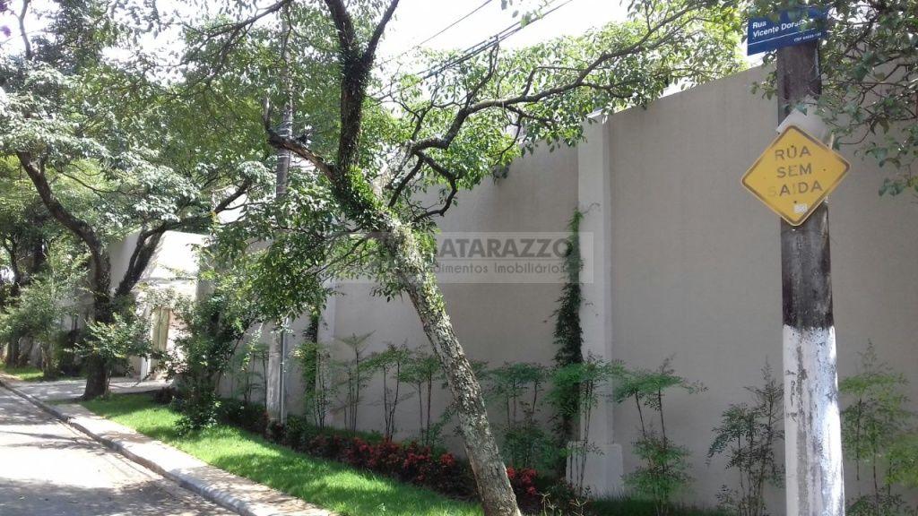 Casa de Condomínio Jardim Prudência 4 dormitorios 6 banheiros 3 vagas na garagem