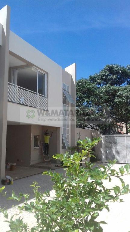 Casa de Condomínio CIDADE ADEMAR - Referência WL8910