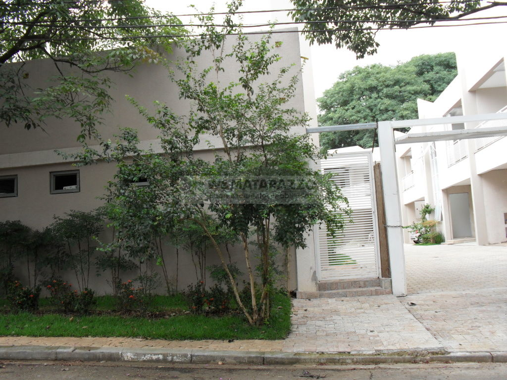 Casa de Condomínio Jardim Prudência - Referência WL8911
