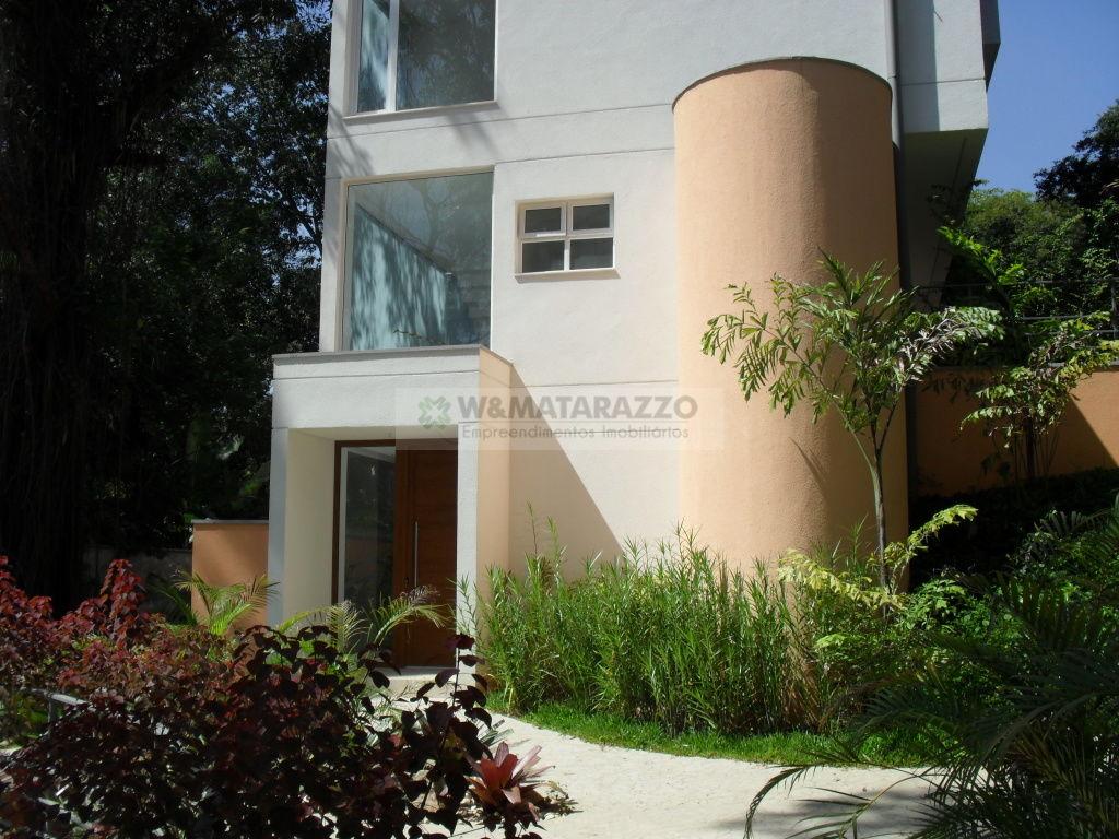 Casa de Condomínio SANTO AMARO - Referência WL8912