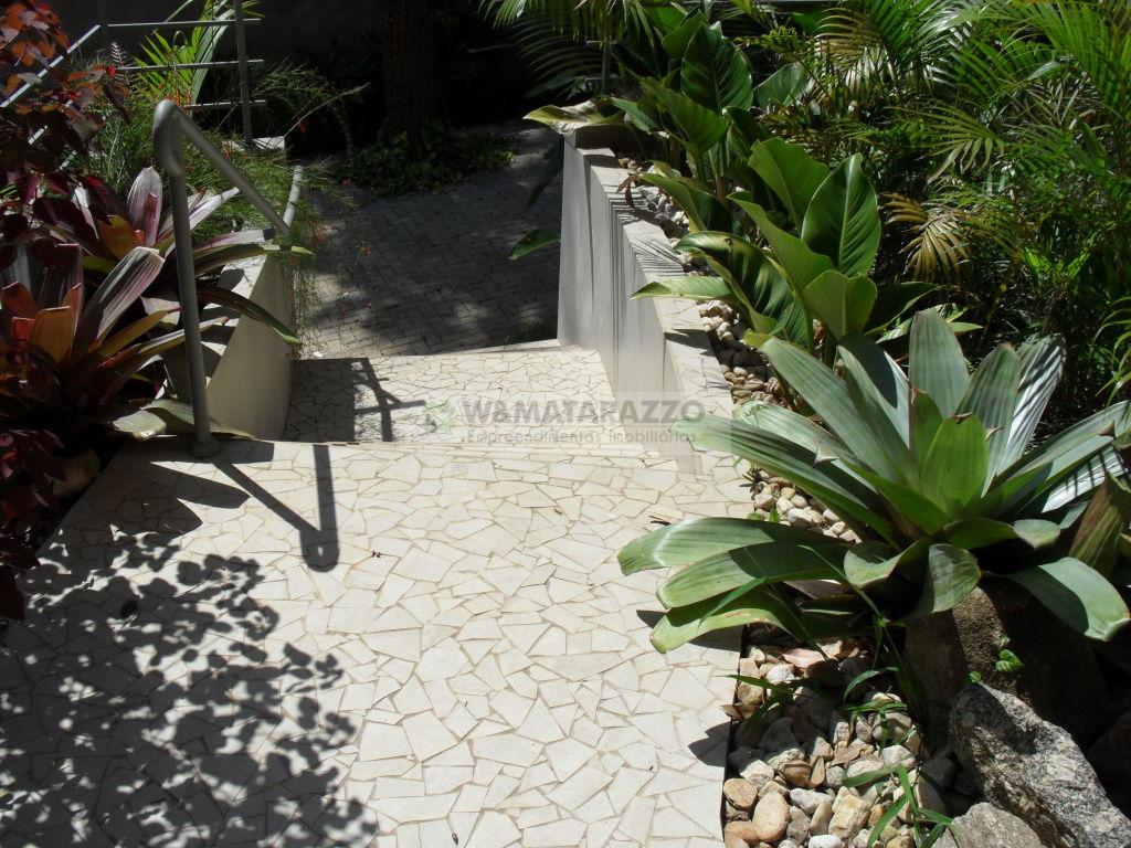 Casa de Condomínio venda SANTO AMARO - Referência WL8914