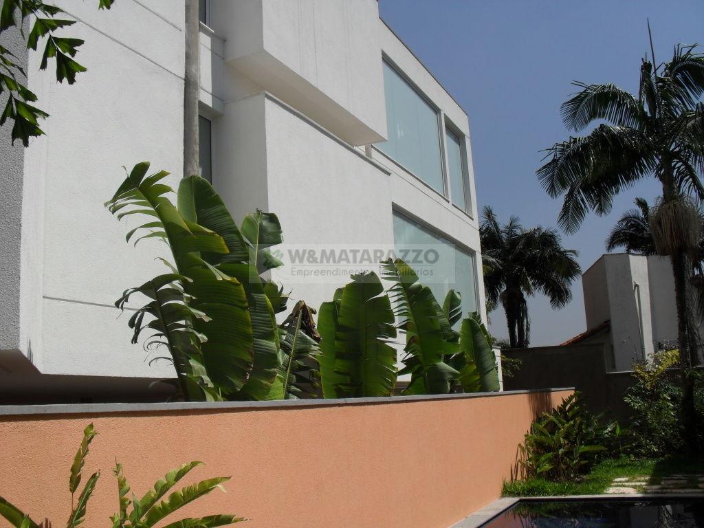 Casa de Condomínio SANTO AMARO - Referência WL8915